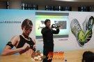 智能跑步训练系统 adidas