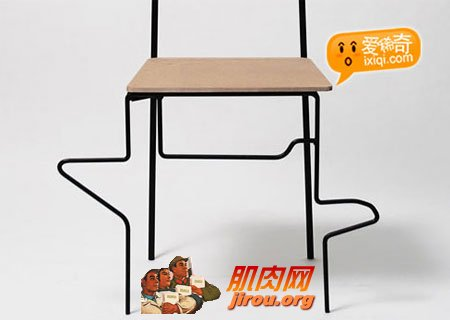 多功能椅子