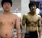 适合大胖子的锻炼健身计划
