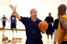 篮球运动全身协调性力量锻