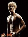 模特腹肌锻炼健身计划(9
