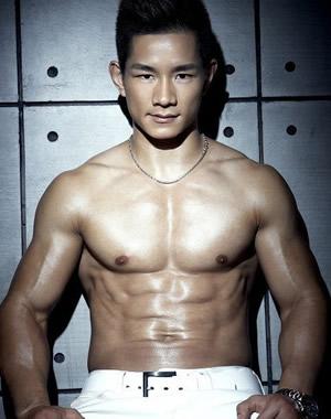 杨建平肌肉