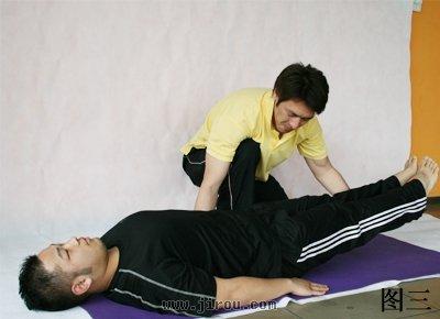 健身私教为您图解腹肌锻炼