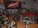 动感单车健身计划
