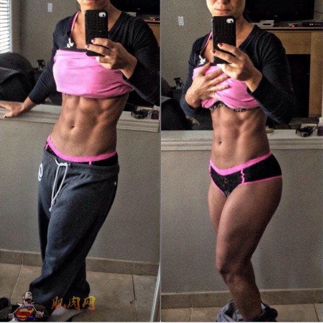 女人健身专业指导及计划