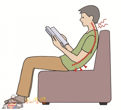 看书的正确步骤图片