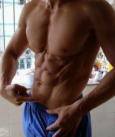 减脂增肌7天循环训练计划