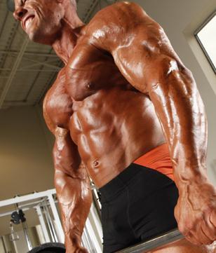 超级组健身计划怎么安排?