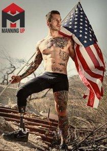 美军军营徒手锻炼计划