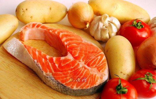 减肥早中晚餐食谱图片