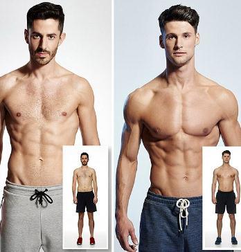 健身房基础力量锻炼计划