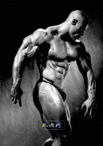 凯文·莱弗隆胸肌锻炼计划