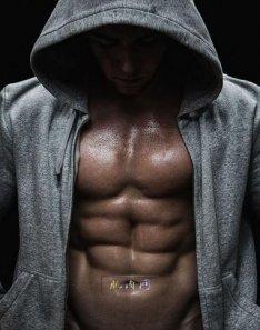 练肌肉入门指南 告诉你怎