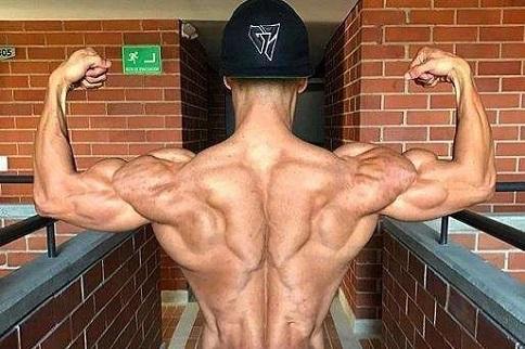 腹內斜肌鍛煉十大方法 減肥塑形 第1張
