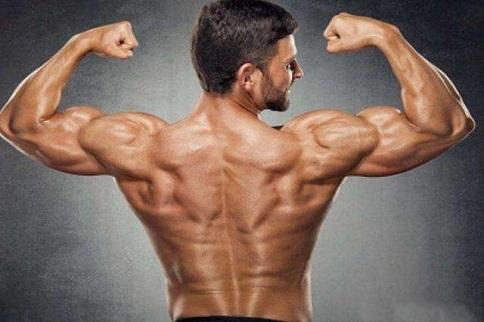 三点式腰背肌锻炼方法