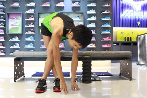 儿童髂腰肌训练