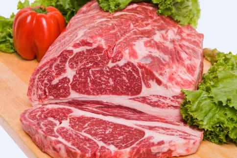 增肌吃什么肉 吃這三種最合適