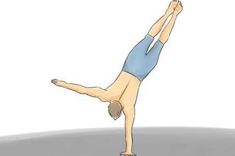 徒手练肩的黄金动作都有哪些? 减肥塑形