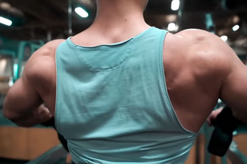 增肌健身餐食谱介绍 训练跟饮食相结合效果好