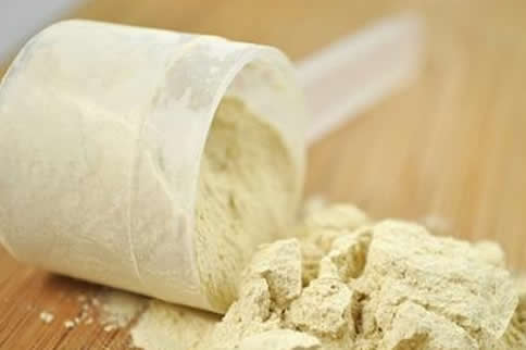 增肌粉的作用是什么 增肌粉怎么吃合适