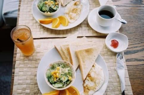 健康瘦身食谱一日三餐 不知道的快来了解一下