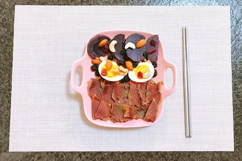 最有效的减脂食谱一日三餐版