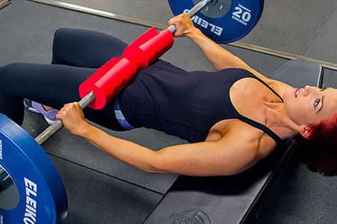 最有效的女生腰部力量训练方法