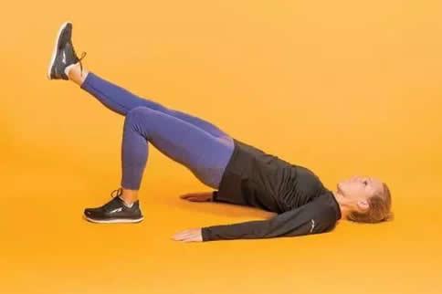 腿部力量训练黄金动作介绍