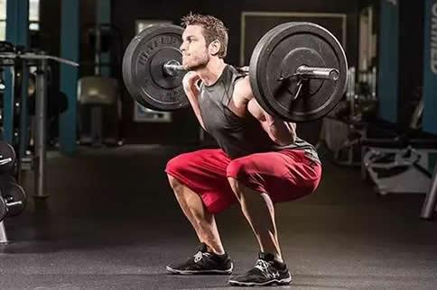 男生增强腿部力量训练方法详解