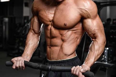 十大最佳腹肌训练动作 你知道几个动作