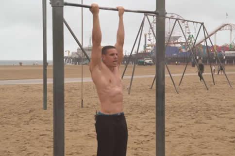 怎么锻炼手臂肌肉最有效果