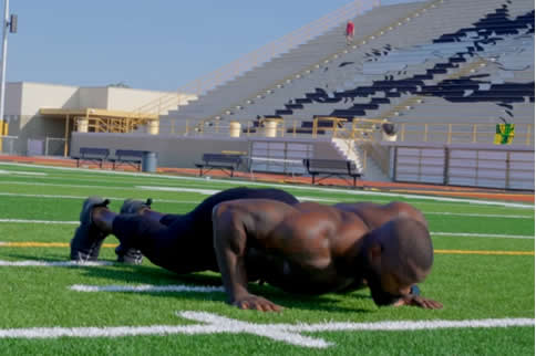 最好的手臂肌肉锻炼方法