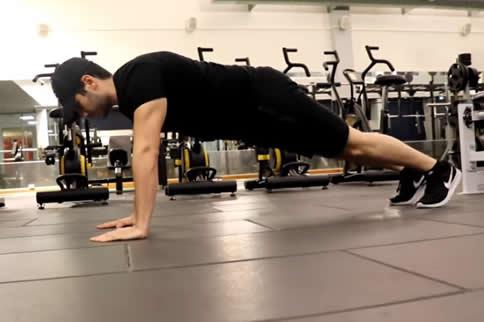 男人如何锻炼手臂肌肉最有效