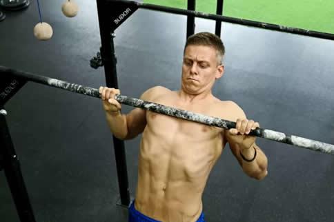 一般人如何增加手臂肌肉最好