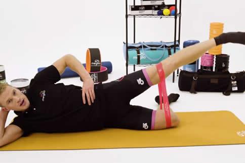 臀中肌最好的锻炼方法是什么
