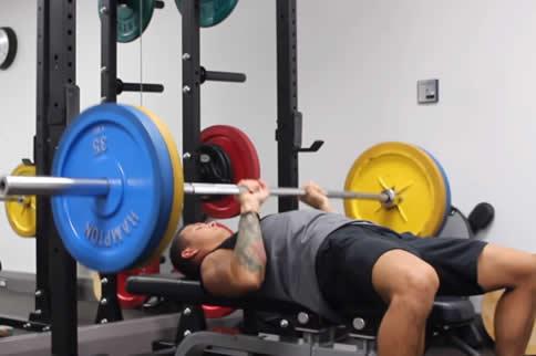 肱三头肌内侧头锻炼方法是什么