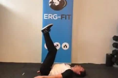 最实用的腹部徒手训练动作有哪些