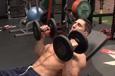 最有效的男士减肥健身计划表