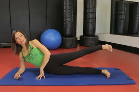 一般人锻炼臀小肌锻炼多久有效果