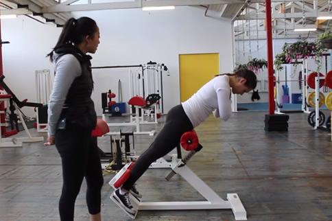 竖脊肌的锻炼方法图解 这几个方法教你锻炼