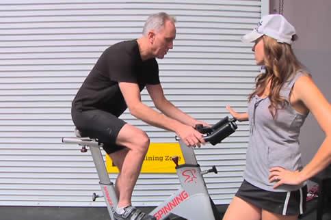 骑单车可以身体塑形吗