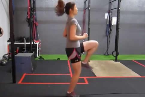 做高抬腿做多久有效 高抬腿正确的做法