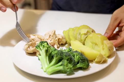 如何做到低糖低脂饮食
