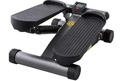 踏步机减肥痩哪里 踏步机的功能和特点